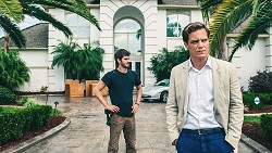 99 Homes promotional photo