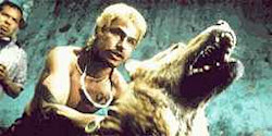 Amores Perros promotional photo