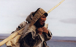 Atanarjuat, The Fast Runner promotional photo