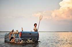Beasts of the Southern Wild promotional photo