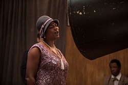 Bessie promotional photo