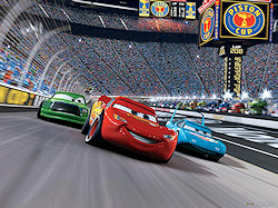 Cars promotional photo