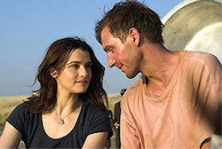 The Constant Gardener promotional photo