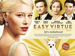 Easy Virtue promotional photo