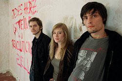 The Edukators promotional photo