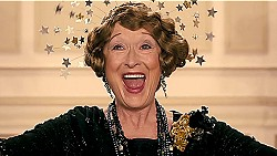Florence Foster Jenkins promotional photo