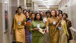 Hidden Figures promotional photo