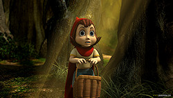 Hoodwinked promotional photo