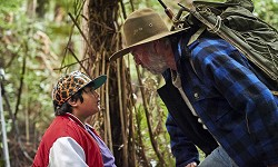 Hunt for the Wilderpeople promotional photo