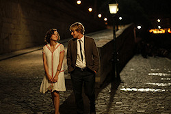 Midnight in Paris promotional photo