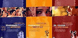 Monsoon Wedding promotional photo
