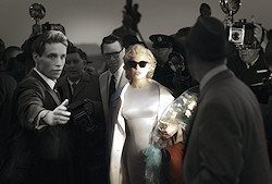 My Week with Marilyn promotional photo