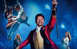 The Greatest Showman promotional photo