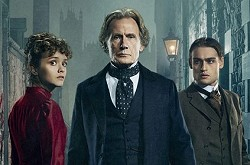 The Limehouse Golem promotional photo