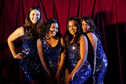 The Sapphires promotional photo