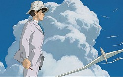 The Wind Rises promotional photo