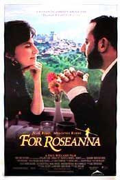 Roseanna's Grave promotional photo
