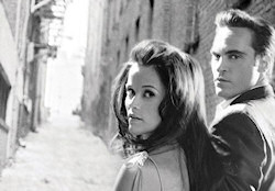 Walk the Line promotional photo
